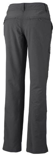 Columbia Silver Ridge, Pantalones de Senderismo para Mujer gris (Gray)