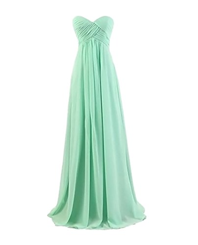 Dress Gowns Pleated Party DRESS Grey Formal QUZI Long Women's QZ002 Strapless Bridesmaid Chiffon wIgnFfvqA