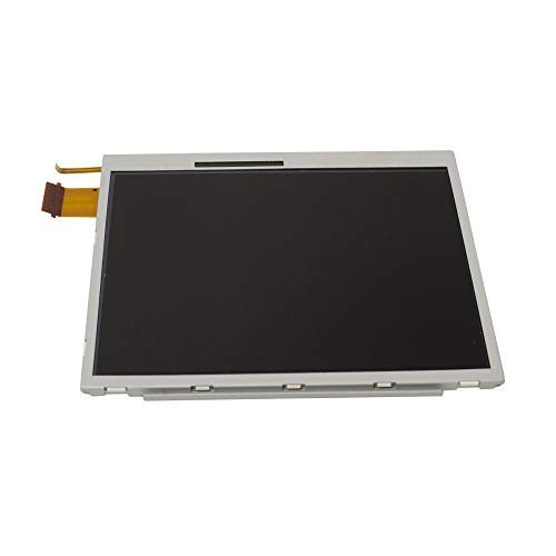 Best Shopper - Replacement Bottom LCD Display Screen Replacement Compatible with Nintendo Ndsi Dsi XL Ll
