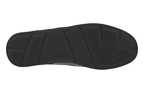 Superfeet Comfort Black Casual Men's Black Ross Shoe waxA0wHq