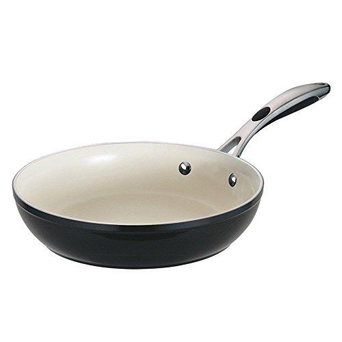 - Tramontina 80110/019DS Ceramica Deluxe Fry Pan, 10