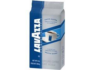 Lavazza 1-pc/8-oz. Ground Coffee, Gran Filtro