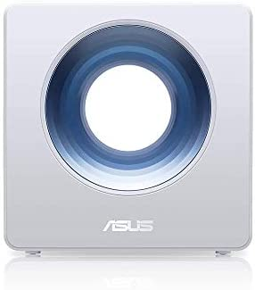 ASUS Whole Home Dual-Band AiMesh Router (AC1900) for Mesh WiFi System (Up  to 1900 Mbps) - AiProtection Network Security by Trend Micro, Adaptive QoS  &