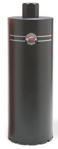MK Diamond 156377 1-1/4-Inch Black Supreme Grade Core Bit For Concrete & Asphalt by MK Diamond  B0009FUBLY