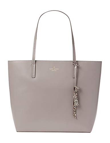 Kate Spade Seton Drive Karla Smooth Leather Tote Shoulder Bag Purse Handbag (CityScape) from Kate Spade New York