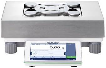Mettler Toledo XPR20002LDR Excellence XPR Precisions Toploader Balance, 20.1kg / 4.2kg x,