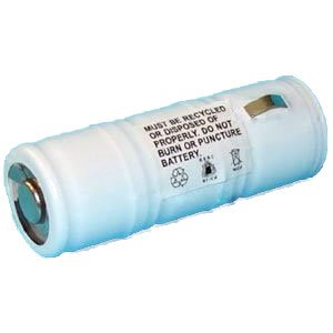 Replacement Welch Allyn 72200 Rechargeable Battery ()