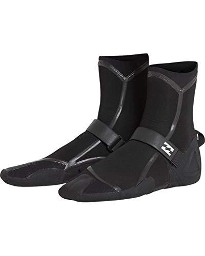 Billabong Men's 5Mm Furnace Carbon Ultra Split Toe Boot Black 11