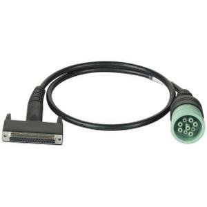 Bosch (BSD382410) 9 Pin Adapter Cable - Green by Bosch