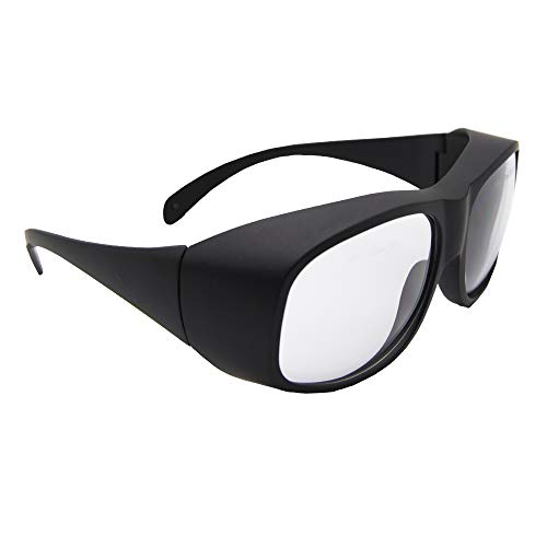 LP-LaserPair CO2 Laser Protection Glasses 9000-11000nm Laser Safety Glasses Goggles by LP-LaserPair (Image #6)