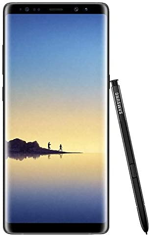 Samsung Galaxy Note Smartphone Refurbished product image