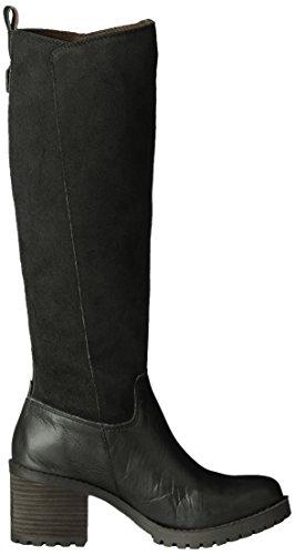 Lucky Brand Frauen Stiefel Black