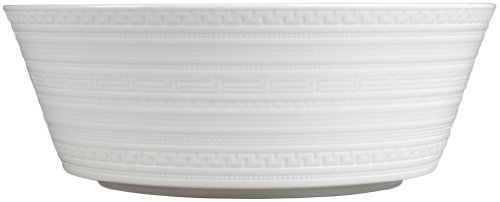 Pasta Server Gold (Wedgwood Intaglio 10-Inch Large Serving Bowl)