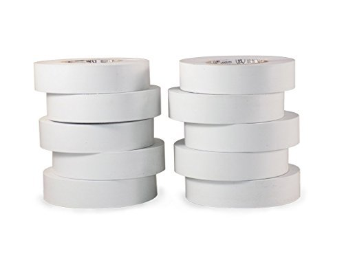 tru-el-766aw-white-general-purpose-electrical-tape-3-4-width-x-66-length-ul-csa-listed-core-utility-