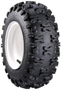 Carlisle Snow Hog Lawn and Garden Tire - 15x5.00-6 2-Ply