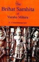 Divine Books Brihat Samhita Of Varaha Mihira - 2 Vols.
