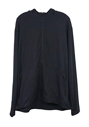 Lululemon Surge Warm Full Zip Hoodie Jacket (Large, - Jacket Run Lululemon