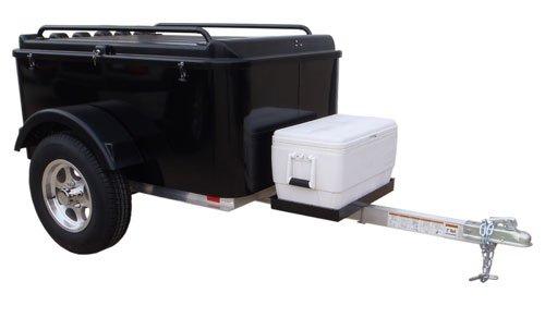 enclosed utility trailer - 7