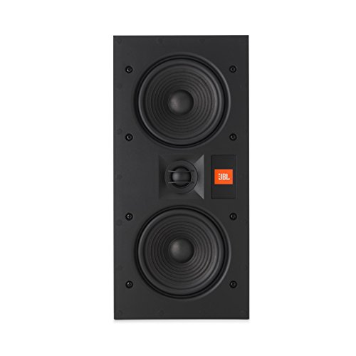 JBL Surround in-Wall Center Home Speaker