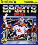 Tv Sports Hockey Turbo Grafx