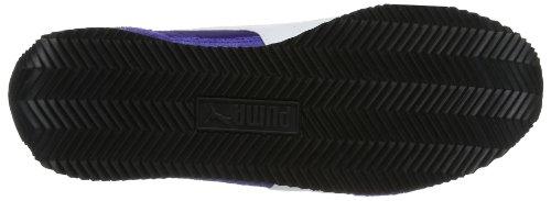 Puma SF77 354656 Herren Sneaker Blau (spectrum blue-white-black 11)
