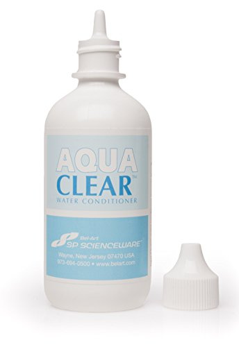 Bel-Art Cleanware Aqua-Clear Water Conditioner; 100ml (F1...