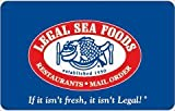 Legal Sea Foods Gift Card image
