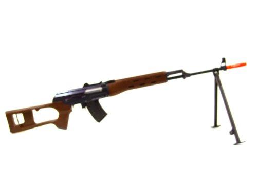 JG AK SVD AK47 Airsoft AEG Sniper Rifle (Jg Airsoft Sniper Rifle)