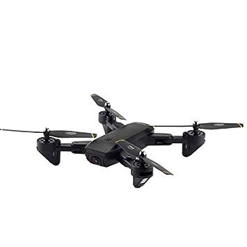eTakin Newest SG900 RC Drone Folding GPS Smart Follow + Full 1080P ...