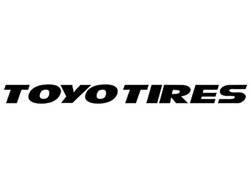 amazon com toyo m143 radial tire 285 70r19 5 145m automotive rh amazon com toyo tires logo vector toyo tires logo font