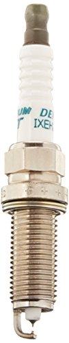 Denso (4712) IXEH22TT Iridium TT Spark Plug, (Pack of 1)