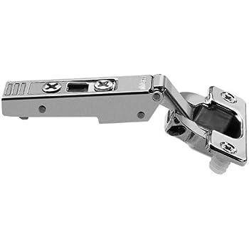 Blum Inc. 71T5580 Clip Top Full Overlay Press-In Cabinet ...