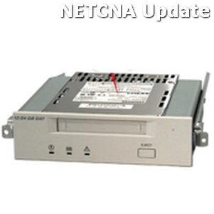 HP 103548-002 4mm DDS3 12/24-GB Int SCS Compatible Product by NETCNA by NETCNA