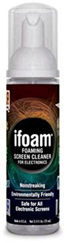 C&E IFoam Foaming Screen Cleaner Retail Packaging - Ipod Screen Cleaner