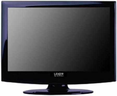 Leiker TLX1915D- Televisión, Pantalla 19 pulgadas: Amazon.es: Electrónica