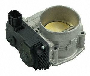 Hitachi ETB0013 Throttle Body Nissan Quest Throttle