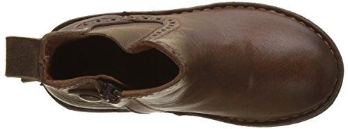 Bisgaard Mädchen 50225217 Chelsea Boots Marron (309 Brown)