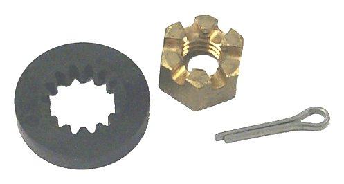 Sierra International 18-3717 Marine Prop Nut Kit for Johnson/Evinrude Outboard Motor