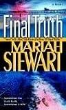 Final Truth, Mariah Stewart, 0345483847