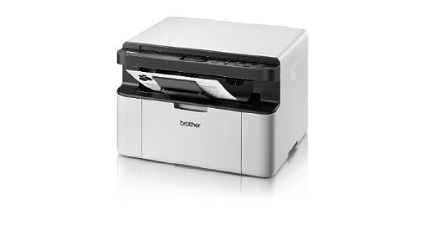 Brother DCP-1510 Multifuncional - Impresora multifunción ...