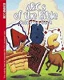 ABCs of the Bible Coloring Book, Warner Press, 0871628732