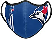 Toronto Blue Jays On-Field Adjustable Royal MLB Baseball Sport Face Cover