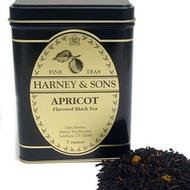 Apricot, Loose Tea in 4 ounce tin by Harney & Sons