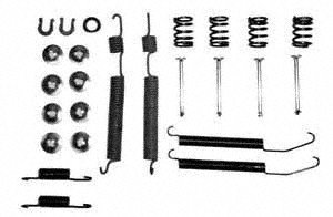Raybestos H17357 Professional Grade Drum Brake Hardware Kit