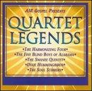 Quartet Legends (Quartet Legends / Various)