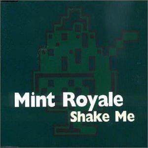Shake Me B00004YRZY