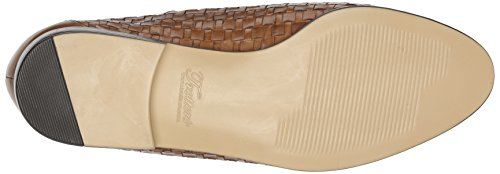 Loafer Medium Liz Mujer la Trotters Brown de wFIqnA