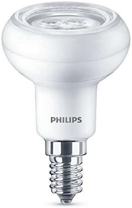 36 x Philips LED R50 2.9 - 40W E14 Edison Reflector Light Bulbs 230Lm Warm White