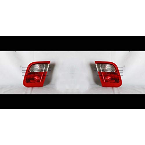 Taillight Bmw 323i Bmw 323i Taillights