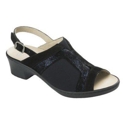 Scholl - Zapatos de vestir para mujer negro 38 Negro